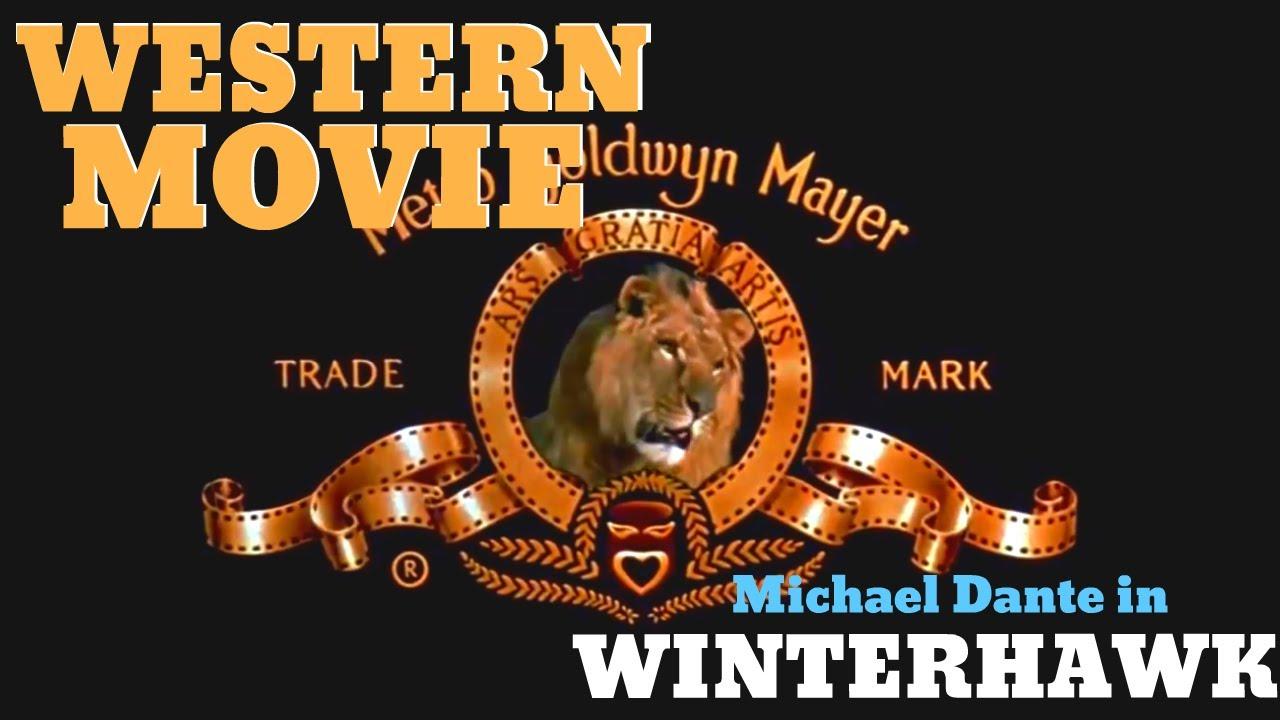 WINTERHAWK CLASSIC WESTERN MOVIE – [Western Movies Full Length by 412A TV]