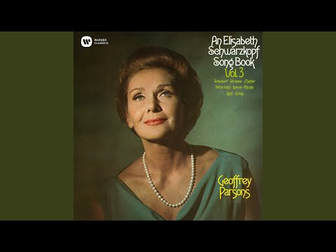 """6 Lieder, Op. 67, Pt. 1 """"Lieder der Ophelia aus Hamlet"""": No. 1, Wie erkenn ich mein Treulieb..."""