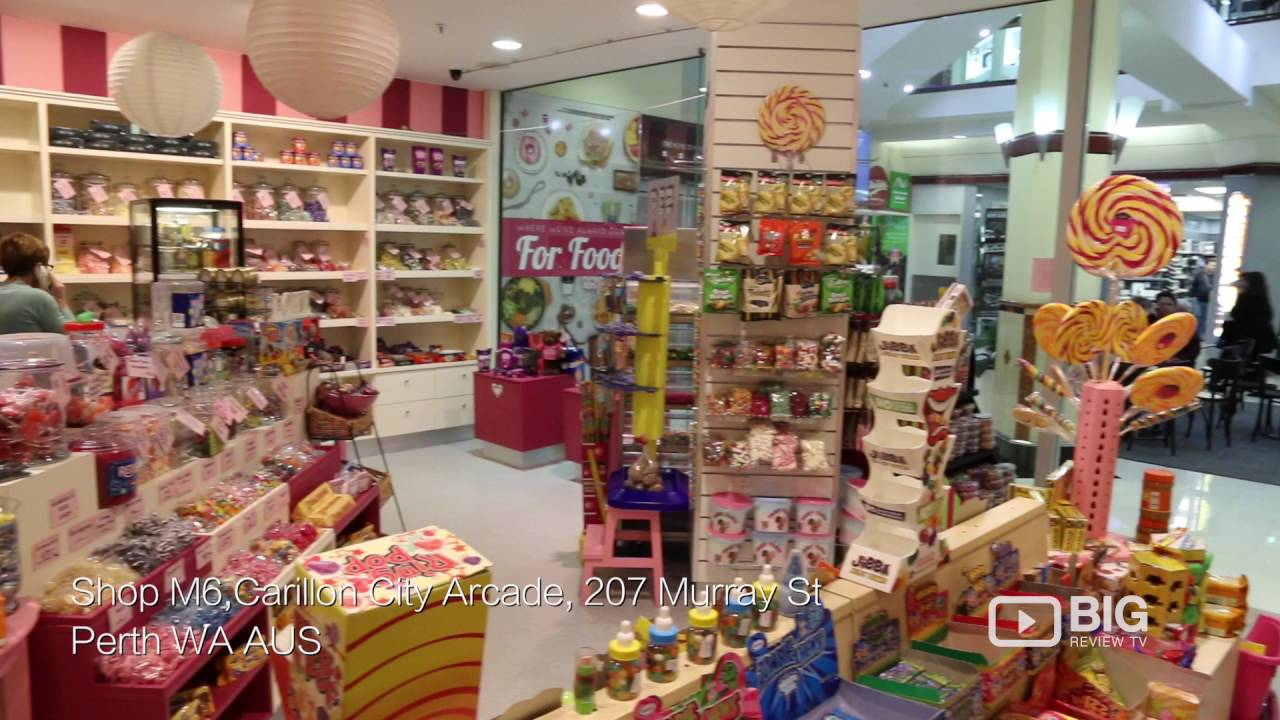 Tv Shop Perth Little Lolly Shop Candy Store In Perth Wa For Lollipop And Chocolate