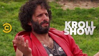 Kroll Show - Tracking Down Spit DeCreaux