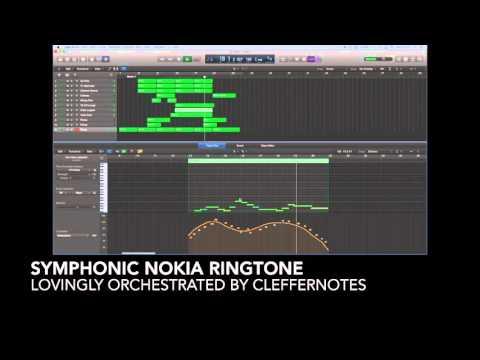 Symphonic Nokia Ringtone - Orchestra