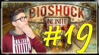 BIOSHOCK INFINITE - IL SACRIFICIO DI ELIZABETH! #19