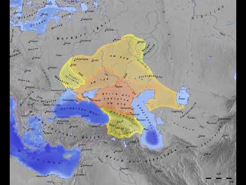 Khazars | Wikipedia audio article