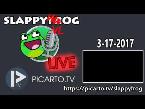 SlappyVlog Live