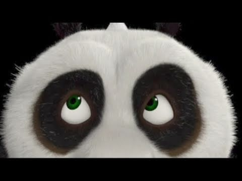 Kung Fu Panda 2: Video Game - Debut Teaser Trailer (2011) OFFICIAL | HD