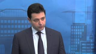 Смотреть Сергей Пахомов о проблеме дольщиков в МО онлайн