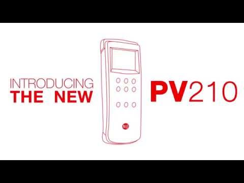 Seaward PV210 Solar PV Tester with I-V Curve Tracing - USA