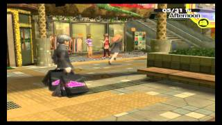 Persona 4 (Story) Chapter 5 : Bad, Bad Bathhouse - Part 6