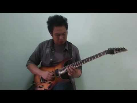 Fairy Tail New Main Theme 2014 Guitar Cover