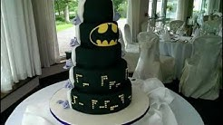 Best Wedding Cakes Tulsa OK