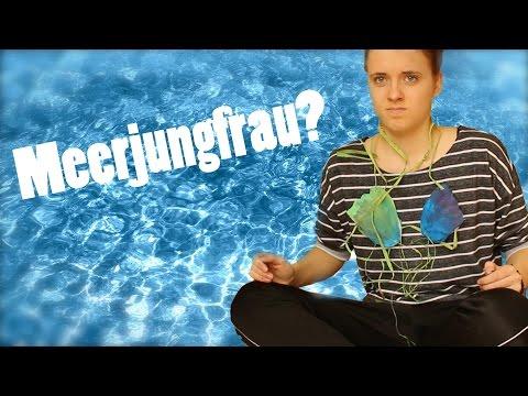 Ich bin eine Meerjungfrau! | Annikazion