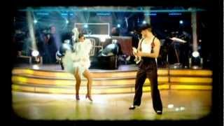 Pasha and Chelsee ~ Paso Doble ~ Training ~ Strictly 2011