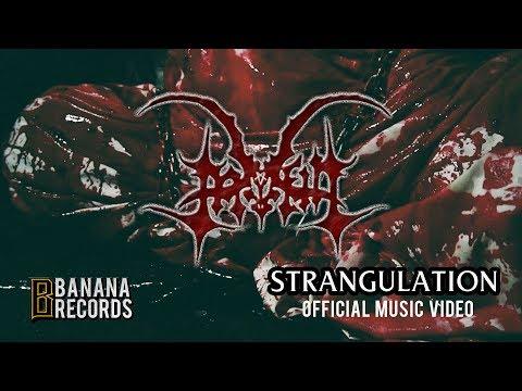 IN VEIN - STRANGULATION [Official Music Video]