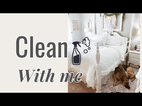 ULTIMATE CLEAN WITH ME | CLEANING MOTIVATION 2019 | SUMMER CLEANING