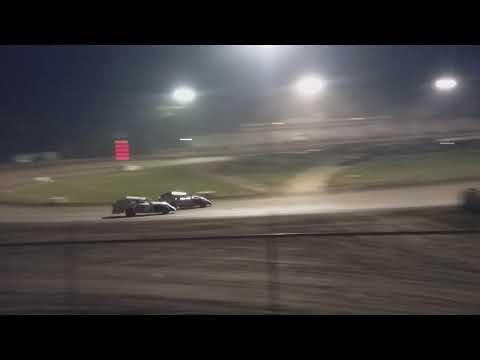 34 Raceway - Heat Race - 8/25/18