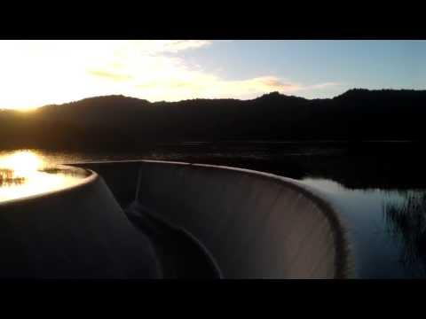 Lower Nihotupu Dam