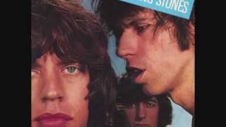 Cherry oh Baby-the Rolling Stones-BLACK AND BLUE