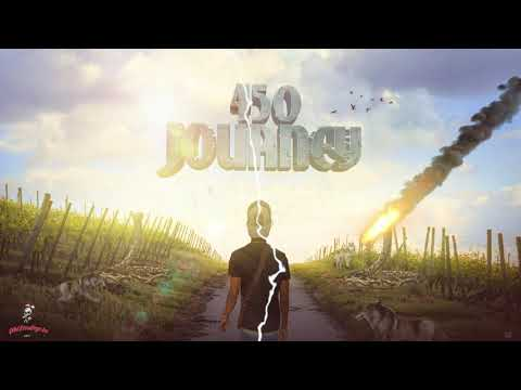450 – Journey (Official Visualizer)