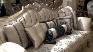 мягкая мебель из Турции