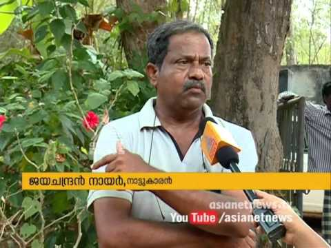 Illegal clay Mining in  Mangalapuram | Asianet News Investigation