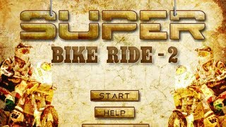 Super Bike Ride 2 - Game Show