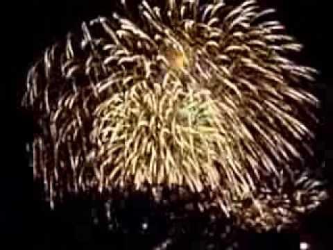 LAKEMOOR FEST FIREWORKS '13