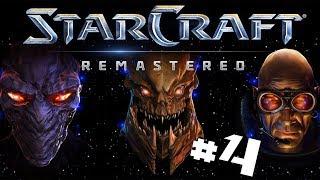 MY LIFE FOR AIUR! - StarCraft szerda #4 - Starcraft Remastered - Protos