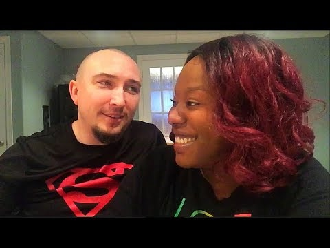 interracial dating definition