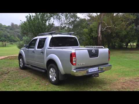 2006 nissan navara 2 5 dci d cab 2818 youtube. Black Bedroom Furniture Sets. Home Design Ideas