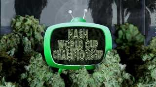 Hash World Cup w/ WWE