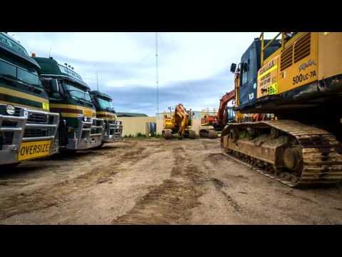 TIGER PICKLES Earthmoving Equipment Liquidation Online Sale