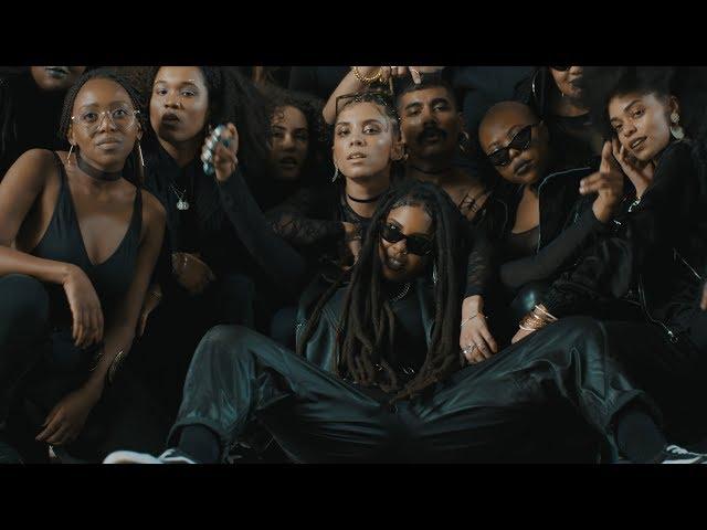 Dope Saint Jude- Grrrl Like (Official Music Video)