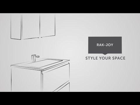RAK-Joy furniture range