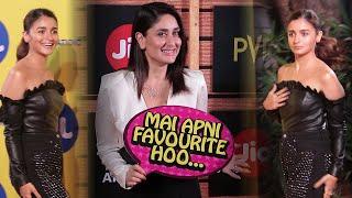 BEBO Kareena Kapoor Khan ROCKS At 21st JIO MAMI Film Festival 2019