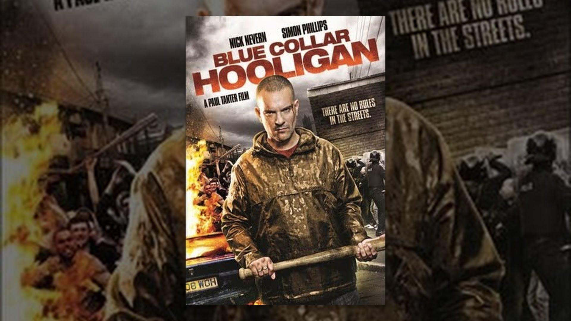 Download Blue Collar Hooligan