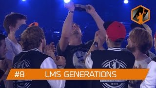 Last Man Standing Generations – Teil 8 - Das Finale: Ultra Street Fighter