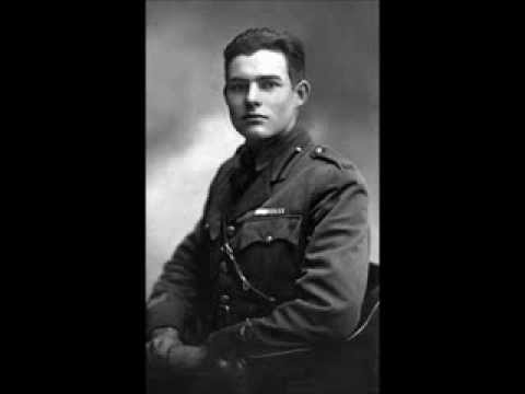 A Very Short Story By Ernest Hemmingway - Audiobook