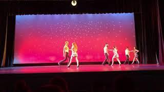 Salsa Performance