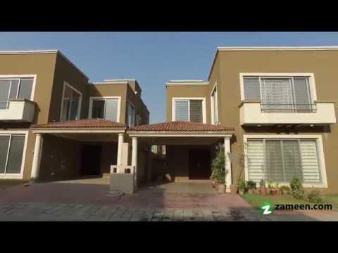 8 MARLA HOUSE FOR SALE IN PHASE 8 SAFARI BAHRIA HOMES RAWALPINDI