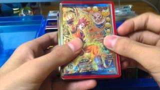 ドラゴンボールヒーローズ カード紹介 トレード提供