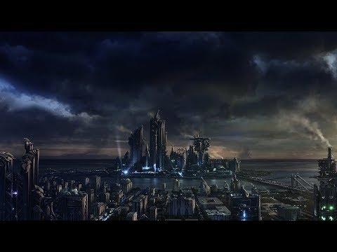 Warhammer 40000 ● Призраки Макрагга \\\Робаут Жиллиман