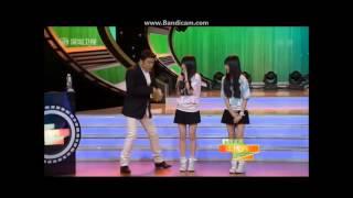 【0816年代秀】台湾超萌雙胞胎 Sandy&Mandy