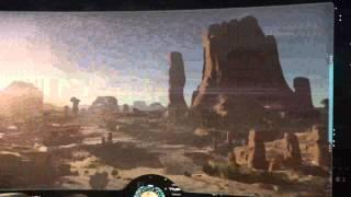 Mass Effect  Andromeda - Геймплей с E3 2015
