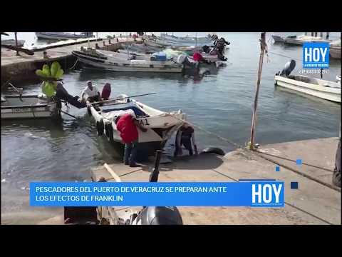 Noticias HOY Veracruz News 08/08/2017