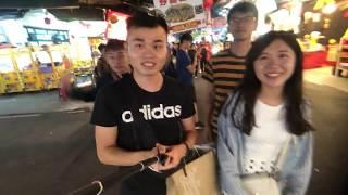Taichung-tainan 2019.10.18-2019.10.20