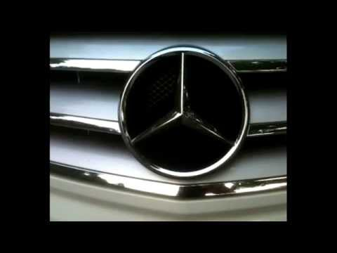 Mercedes Fuse Panel Location - YouTube