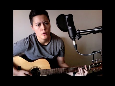 All I Ask by Adele - Acoustic Guitar Cover