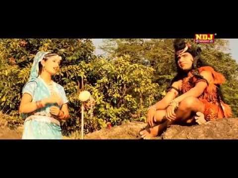 Gora Mar Diya Teri Data Ne [Popular Haryanvi Bholenath Bhajan] Amit Dhull