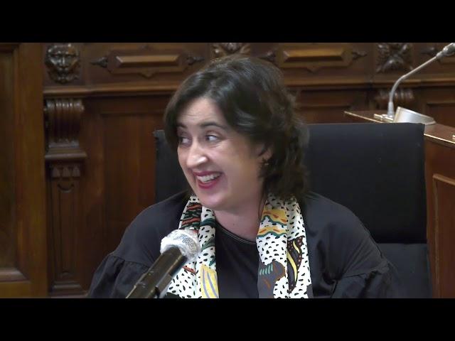 Rueda de Prensa Convenio COAG 29/06/2020