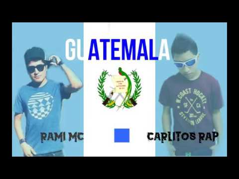 RAP PARA GUATEMALA RAMI MC FT CARLITOS RAP)  PROD BY TOWER BEATS [HIP HOP CHAPIN]